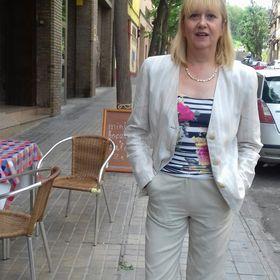 Larisa Shmatko