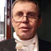 Peter Häggblom