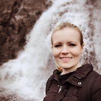 Bente Solberg