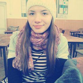 Alexandra Tesu