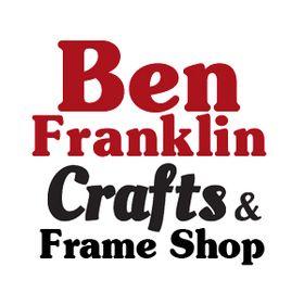 Ben Franklin Crafts and Frame Shop