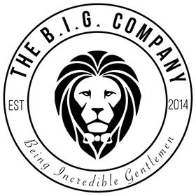 The B.I.G Company | Men's Grooming Products | Beard and Skin Care