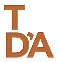 Terres d'Afrique. Organic skincare from Africa