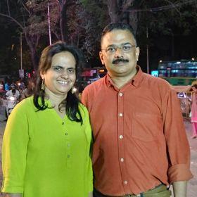 rashmi prashanth