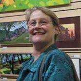 Suzanne Roselius