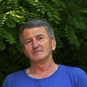 Vladimír Krátký