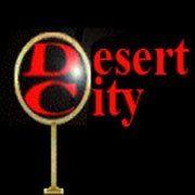 Desert City Security Inc