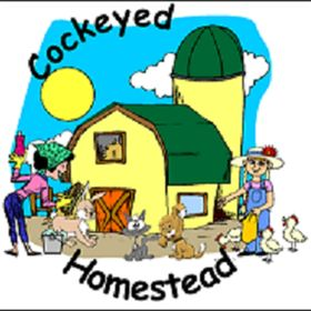 Cockeyed Homestead