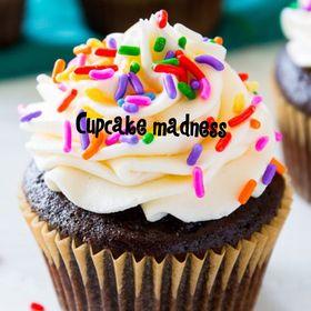 Cupcake Madness