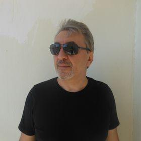 George Afendulidis