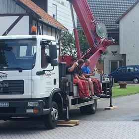 Jan Voges GmbH - Dach/ Holzbau