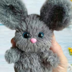 Eliz Toys Store. Crochet toys and patterns