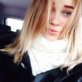 Slesareva Christina Alexsandorovna