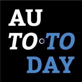 Auto.today | Авто-портал