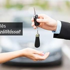 Autókölcsönzés Budapesten