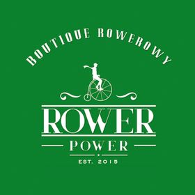 Boutique rowerowy ROWER-POWER