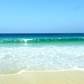 Sinhtauk Beach