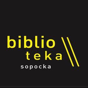 Sopot Public Library - Biblioteka Sopocka