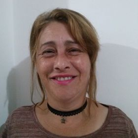 Joana D'arc Azevedo Camargo