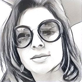 Shadrina Natalia