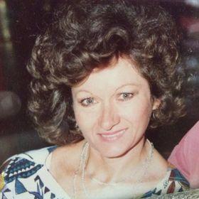 Lorraine Broom