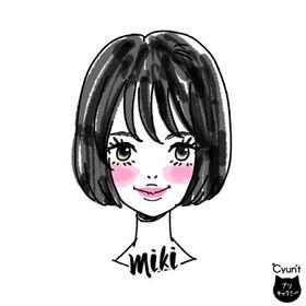Miki Iha