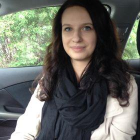 Aleksandra Wolińska