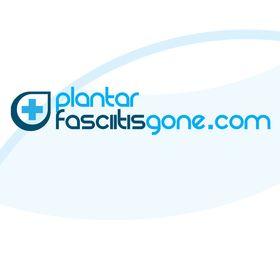 Plantar Fasciitis Gone