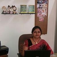 Khyati Parikh
