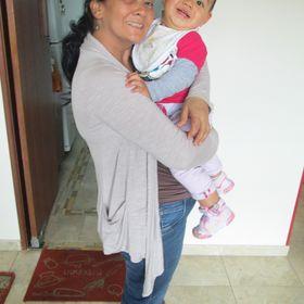 Lucia Caballero Sandoval