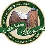 Antique Woodworks