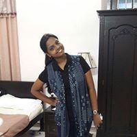 Nivedha Khj