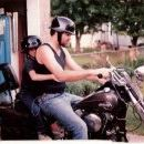 Ronnie Judd