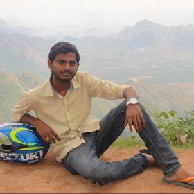 Krishnan Sundar