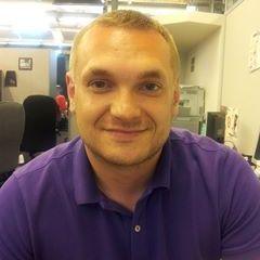 Serg Kochetov