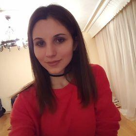 Cristina Mihaela