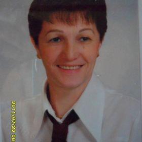 Marika Sallainé