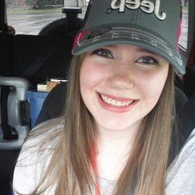 Savannah Hopton