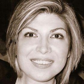Mary Sgouraki