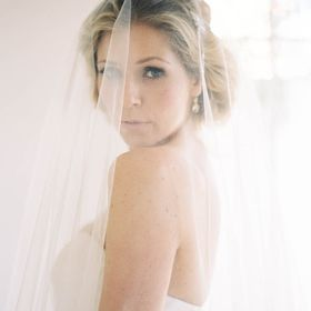 Olivia Nelson Bridal Accessories