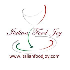 Italian Food Joy