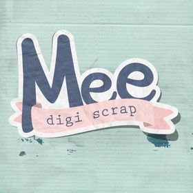 MeeDigiScraps