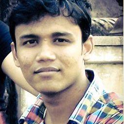 Arghya Mondal