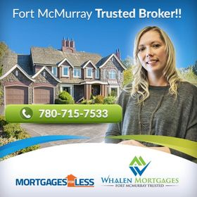 Jodi Whalen Fort McMurray Local Mortgage Agent