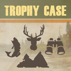 Pocket Ranger Trophy Case®