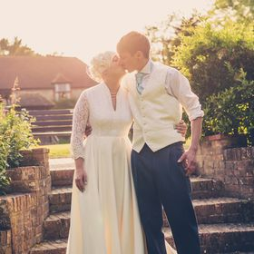 Matthew Page Photography - Fun & Natural Wedding Photography