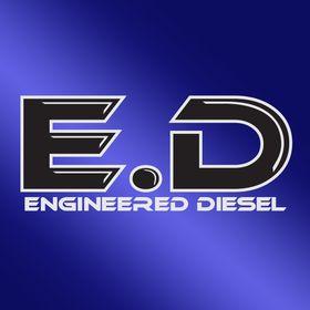 Engineered Diesel