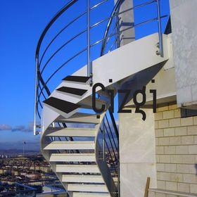 Çizgi Merdiven