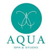 Aqua SpaStudio