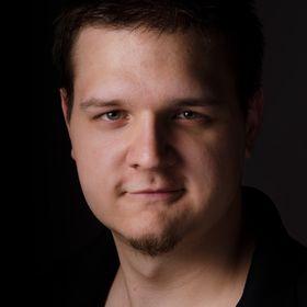 Balázs Csergő